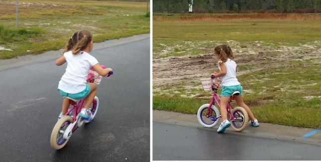 2 wheels
