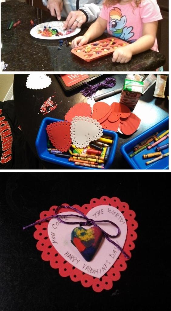 Crayon Valentines 1