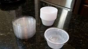 portion-cups